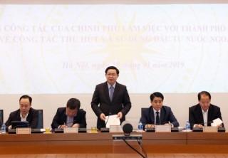 Hà Nội: Phát hiện đầu tư FDI chui, chuyển giá