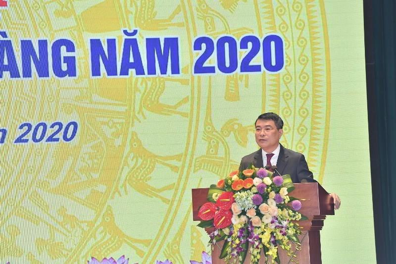 hoi nghi trien khai nhiem vu ngan hang nam 2020
