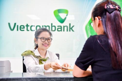 vietcombank gia tang hieu qua hoat dong dong gop toan dien cho su phat trien kinh te xa hoi