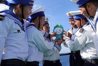 Bamboo Airways cung ứng 15% tải hàng không nội địa dịp Tết