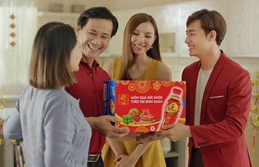 mang xuan yeu thuong den cho tre em co hoan canh kho khan