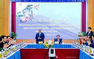 Bộ Kế hoạch và Đầu tư triển khai Nghị quyết 01 và 02 của Chính phủ