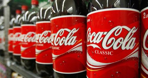 Coca-Cola Việt Nam đã nộp hơn 470 tỷ đồng tiền thuế