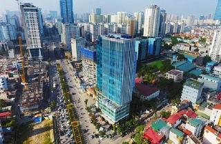 Hà Nội: Diện tích bình quân nhà ở đạt 26,1m2/người
