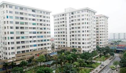 Nhà đầu tư ngoại quan tâm đến nhà ở giá rẻ tại Việt Nam