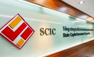 SCIC bán hết hơn 2,1 triệu cổ phần Tổng công ty Tư vấn Xây dựng Thủy lợi Việt Nam