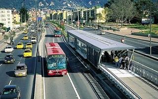 WB và Thụy Sỹ tiếp tục hỗ trợ hành lang xe buýt nhanh mới tại TP.HCM