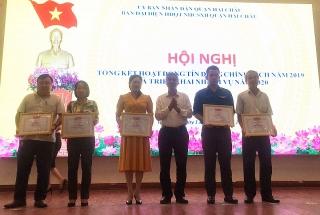 Quận Hải Châu, Đà Nẵng thắng lợi trên mặt trận giảm nghèo