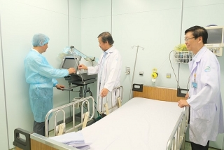 Cách phòng ngừa virus nCoV gây bệnh viêm đường hô hấp cấp