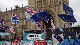 Đồng bảng Anh có thể giảm xuống mức 1,20 USD/GBP nếu thỏa thuận thương mại Anh-EU đổ vỡ