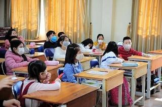 Phòng chống dịch bệnh viêm đường hô hấp cấp: Trường hợp cần thiết có thể cho học sinh, sinh viên nghỉ học
