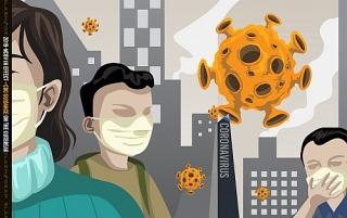 Cẩm nang phòng chống dịch bệnh nCoV