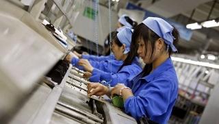 PMI tăng trở lại mức 51,7 điểm trong tháng 12
