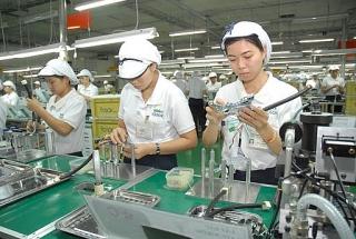 TP.HCM: Phấn đấu năm 2021 chỉ số sản xuất công nghiệp tăng 5%
