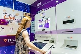 Sự cố gián đoạn giao dịchtại TPBank đã được khắc phụctrong thời gian ngắn