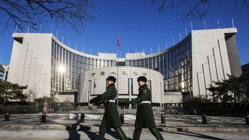 Trung Quốc có thể giảm lãi suất trong hôm nay?