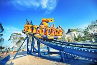 Tết Kỷ Hợi: Kiên Giang đón hơn 350 nghìn lượt du khách