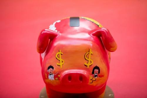Chi tiêu năm mới của Trung Quốc giảm tốc mạnh