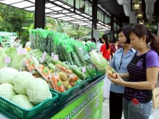 TP.HCM: Thúc đẩy liên kết sản xuất và tiêu thụ nông sản