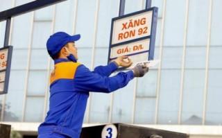 Quỹ Bình ổn giá xăng dầu đến cuối năm 2018 còn hơn 3.500 tỷ đồng