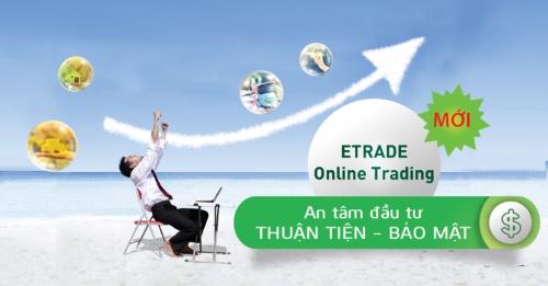 Chính thức triển khai hệ thống giao dịch quỹ mở online VCBF ETRADE