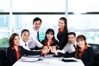 Sacombank tuyển dụng 800 nhân sự toàn quốc