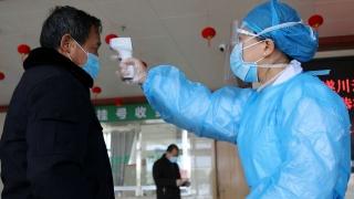 Việt Nam có thêm 1 ca dương tính với virus corona, Hồng Kông có 1 trường hợp chết vì nCoV