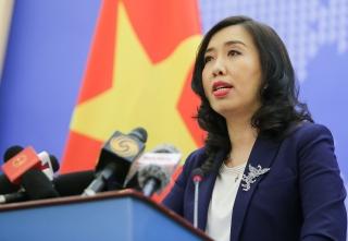 Tiếp tục phối hợp chặt chẽ với Trung Quốc để kiểm soát dịch nCoV