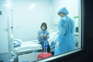 Khánh Hòa: Cách ly phòng, chống dịch đối với các trường hợp nhập cảnh từ Trung Quốc