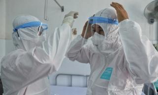 Ca thứ 15 mắc nCoV tại Việt Nam là bé gái 3 tháng tuổi