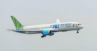 Bay thẳng Hà Nội - Incheon chỉ từ 491.000 đồng với Bamboo Airways