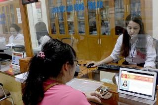 Khuyến nghị người dân tăng cường dùng dịch vụ công trực tuyến để phòng dịch Corona