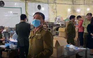 Thông tin thêm về các sơ sở sản xuất dùng giấy vệ sinh để sản xuất lõi khẩu trang y tế