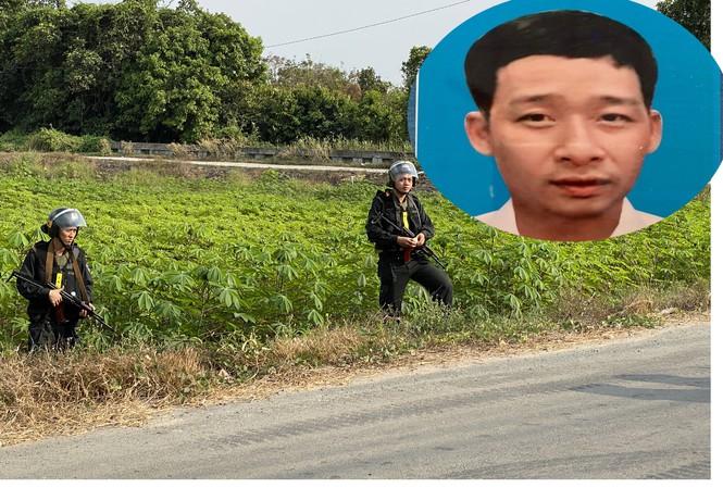 bo cong an thong tin vu truy bat doi tuong le quoc tuan