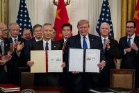 Trung Quốc tiếp tục miễn thuế cho nhiều sản phẩm nhập khẩu của Mỹ