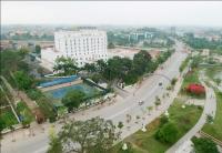 Điều chỉnh cục bộ quy hoạch chung TP. Việt Trì
