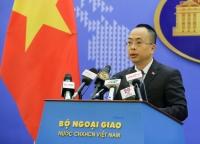 Việt Nam lên tiếng về việc Hoa Kỳ đưa ra khỏi danh sách quốc gia đang phát triển
