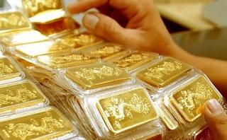 Thị trường vàng 21/2: Vàng thế giới lập đỉnh 7 năm