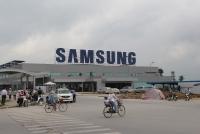 Các vấn đề với chuỗi cung ứng có thể tác động đến sản lượng của Samsung, theo Reuters