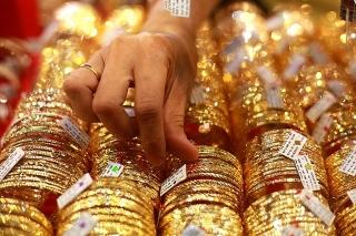 Thị trường vàng 22/2: Tăng phi mã, tiến sát mốc kỷ lục 46 triệu đồng/lượng