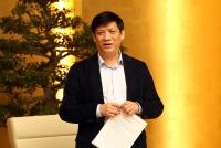 Chống dịch COVID-19: Bắt buộc khai báo y tế đối với người nhập cảnh từ Hàn Quốc
