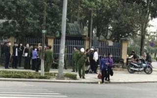 Người đàn ông Hàn Quốc tử vong tại Bắc Ninh âm tính với SARS-CoV-2
