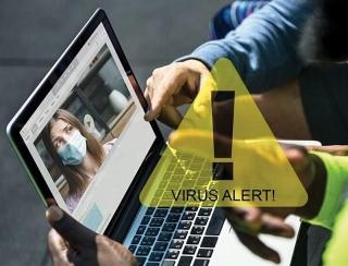 Cảnh báo: Lợi dụng tâm lý lo lắng trước Covid-19 để phát tán mã độc, đánh cắp thông tin, chiếm đoạt tài khoản