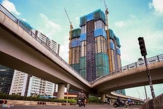Gỡ khó cho bất động sản, HoREA kiến nghị sửa đổi quy định phát hành trái phiếu doanh nghiệp