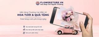 Giảm đến 20% cho chủ thẻ BIDV tại Flowerstore.vn