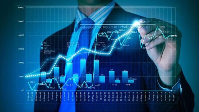 Thị trường cổ phiếu niêm yết HNX tháng Một: Giá trị vốn hóa thị trường tăng 18,8%