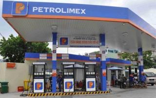 Xăng dầu giữ nguyên giá