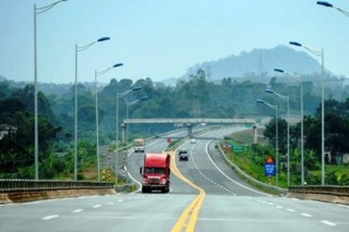 188 triệu USD kết nối giao thông các tỉnh miền núi phía Bắc