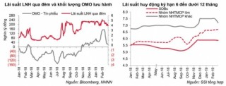 Thị trường tài chính tiền tệ tháng 2: Khởi đầu thuận lợi