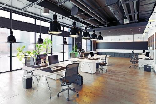 Văn phòng cho thuê: Rời Hongkong, doanh nghiệp có chọn TP.HCM là đích đến
